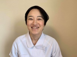 石塚先生 奥さん