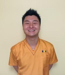 今井先生 写真