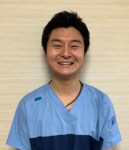 駿太先生 トリミング